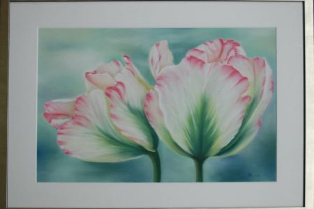Frühling 78 x 60  Fr. 600.00